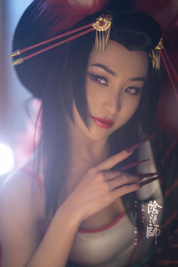 2017ChinaJoy封面大赛第三周周优秀票选结果公布-C3动漫网