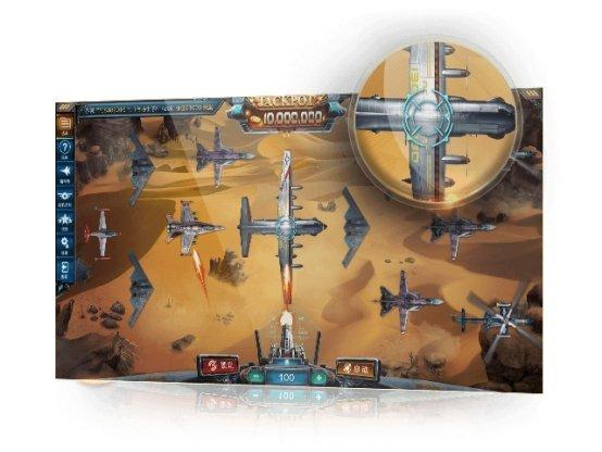打通军事、竞技全壁垒,龙马空战世纪让英雄爆发-C3动漫网