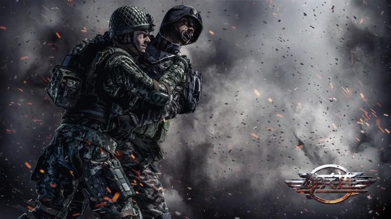 军事科幻动画《雄兵连》点击破11亿,实力诠释硬骨雄兵-C3动漫网