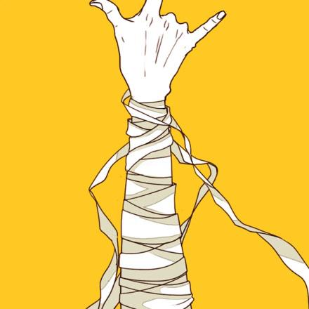 翻翻再出力作!国内新生代漫画家京见作品达成百万级授权!-C3动漫网