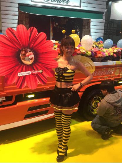 CAS改装车展联合魔幻二次元举办二次元汽车文化嘉年华 打破次元壁,玩出新境界!-C3动漫网