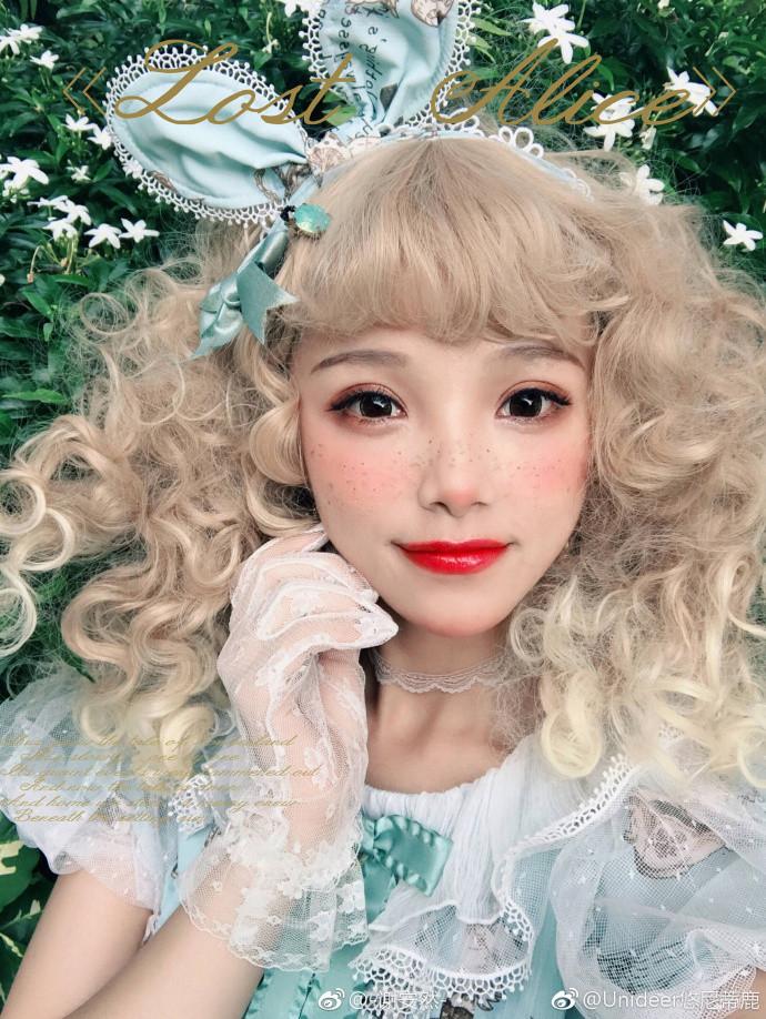 【lolita资讯】 《迷失爱丽丝》❤Unideer悠尼蒂鹿-C3动漫网