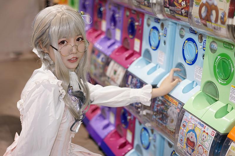 二宣丨CLCAF8-廊坊夏日动漫电竞展出席嘉宾&活动全剧透-C3动漫网