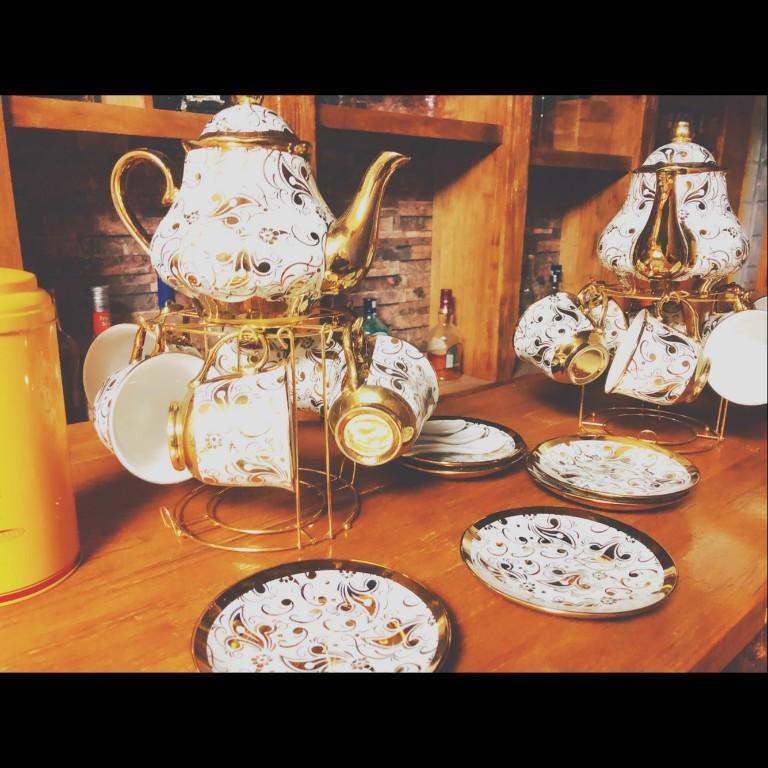 济南-梦之月Lolita茶会与您相约一个浪漫的午后-C3动漫网