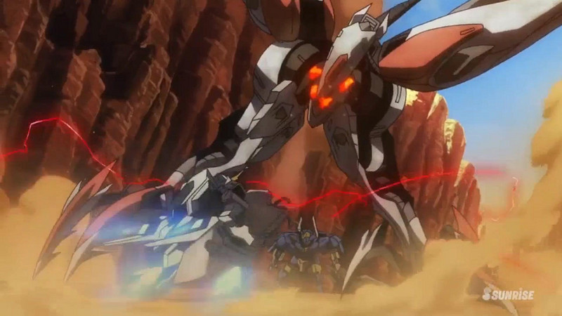 《机动战士高达·铁血的奥尔芬斯》自由与未来的向往-C3动漫网