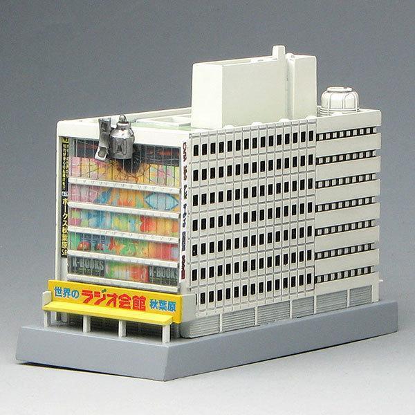 日本把动漫里的一栋房子做成了手办!网友:太硬核了,这样也行?-C3动漫网