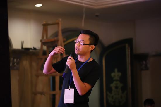 QERC北京泛二次元互娱行业年度交流会回顾-C3动漫网