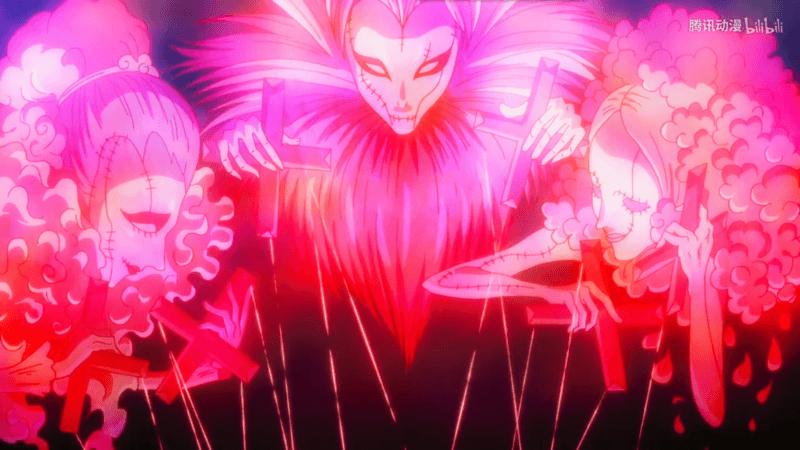 【略有剧透】国创哥特黑暗题材动漫推荐—《天才玩偶》(又名《恶偶》)-C3动漫网