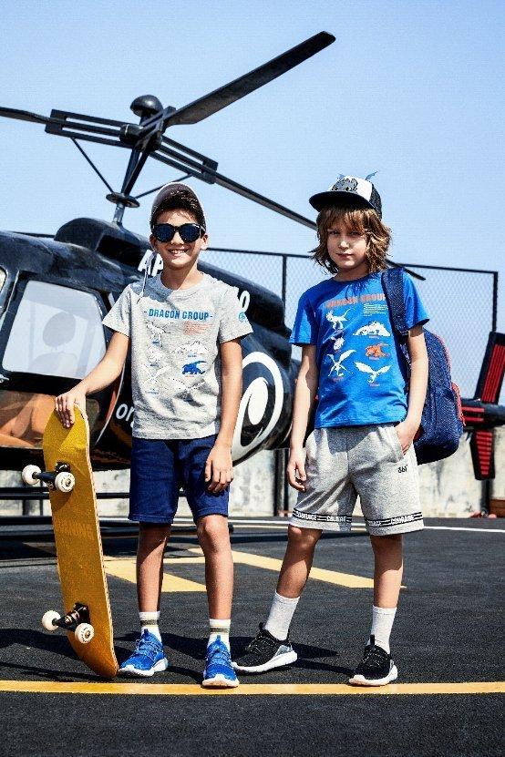 """从探险勇士到""""驯龙高手"""",看361°童装如何诠释好莱坞大片营销-C3动漫网"""