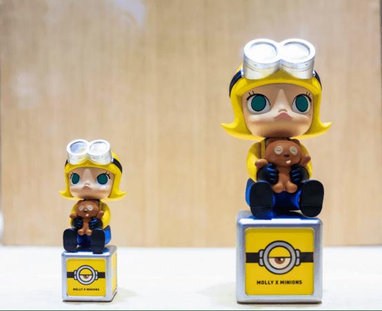 近十万人在2019上海国际潮流玩具展上买买买 潮玩凭什么这么火-C3动漫网