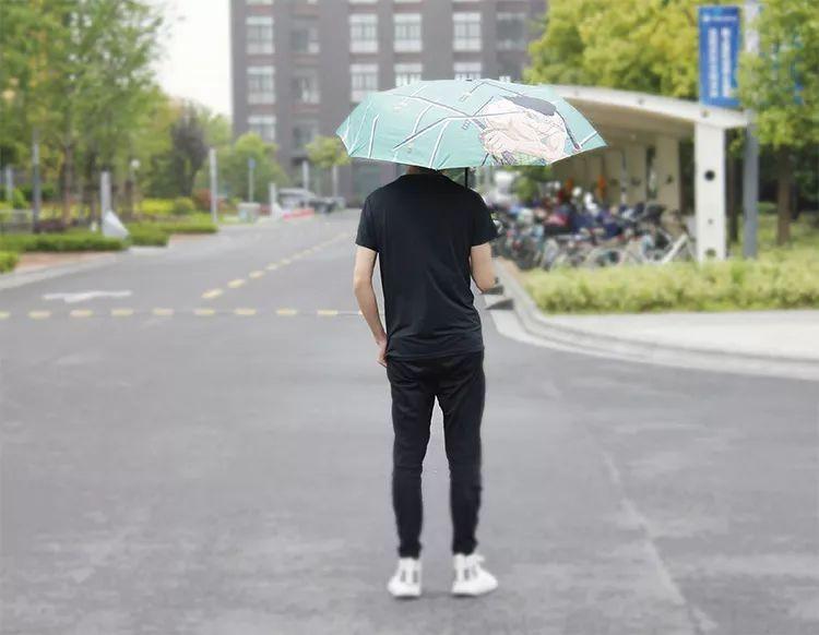 雨伞,我最爱的正版海贼王系列来了!-C3动漫网