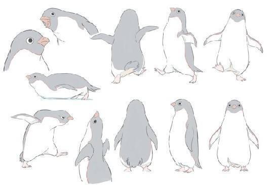 5月17日!再次与青春邂逅——《企鹅公路》-C3动漫网