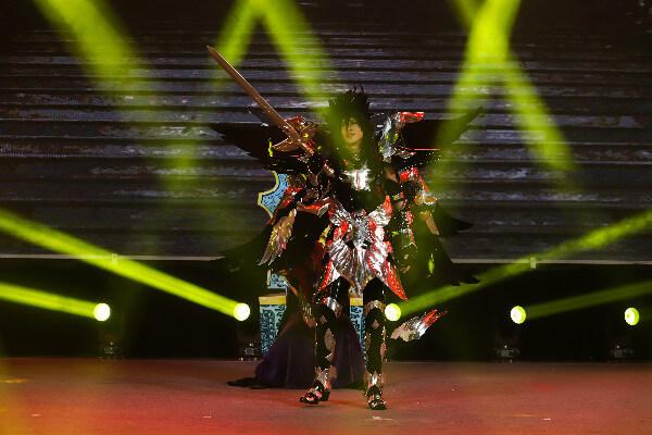 燃烧热血和激情万丈,WCS2019中国总决赛圆满落幕-C3动漫网