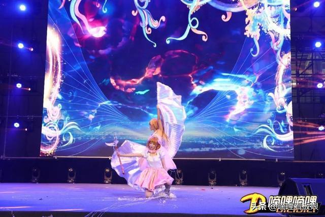 2019 FACG8动漫游戏文化节圆满收官!期待下一次,我们再相遇 !-C3动漫网