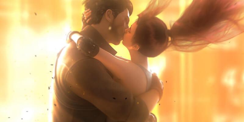末日幻想类动画剧《灵笼》第三集上线,燃点泪点刷爆朋友圈-C3动漫网