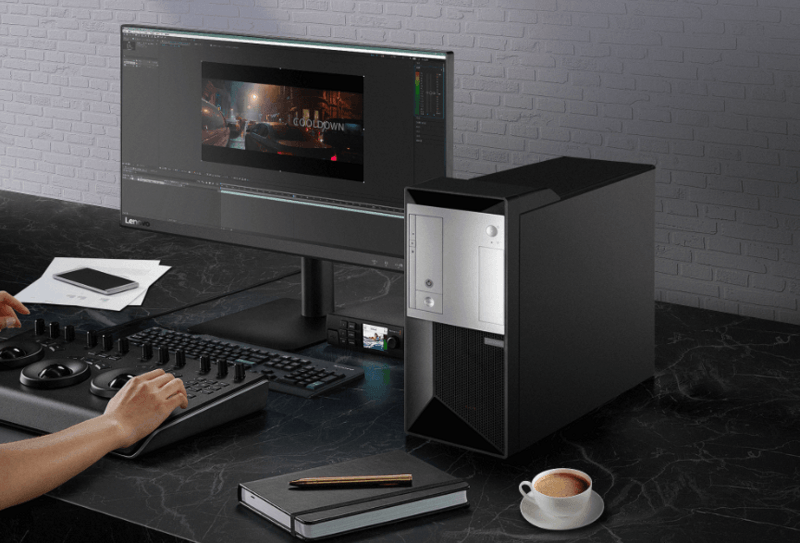 联想扬天P680上市 助力创意设计师专业设计无界限-C3动漫网