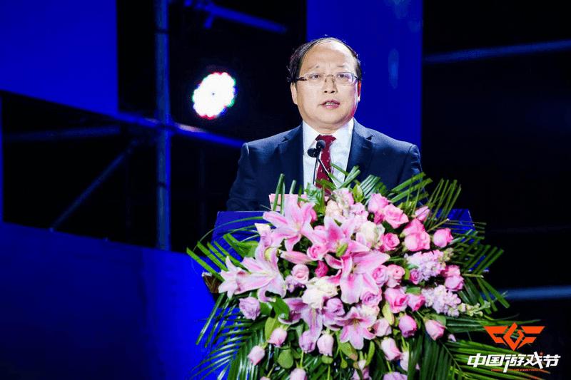 中国数字创意科技展暨2019CGF中国游戏节正式开幕-C3动漫网