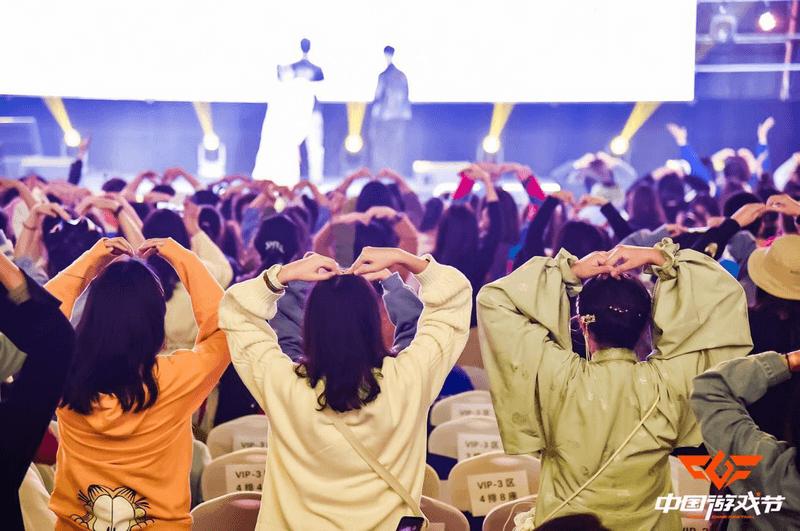 2019 CGF中国游戏节现场精彩回眸!气氛火爆引众多观众纷至沓来-C3动漫网