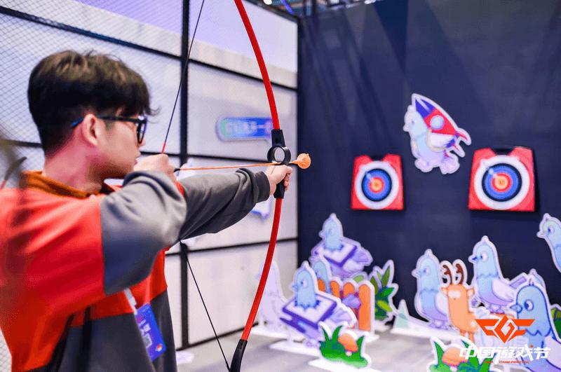 穿过人山人海,直击2019 CGF中国游戏节火爆现场-C3动漫网