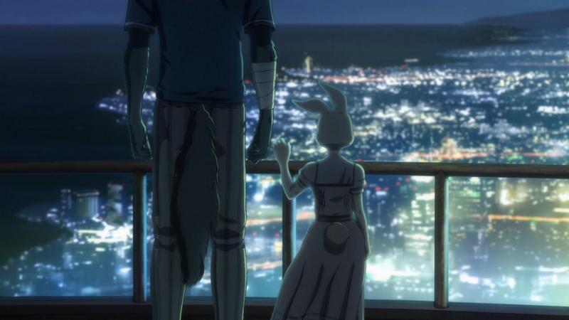 『BEASTARS』TV动画第1季意犹未尽 好在第2季制作决定!-C3动漫网
