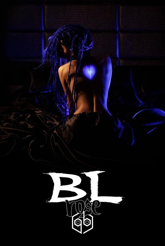 女王蜂最新专辑《BL》2月19日发售-C3动漫网