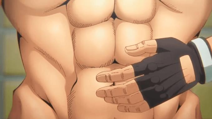 《岸边露伴一动不动》最新OVA《THE RUN》情报披露-C3动漫网