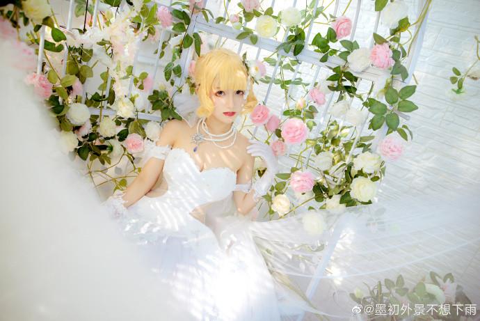 cos正片FGO阿尔托利亚·潘德拉贡fate/grand order-C3动漫网