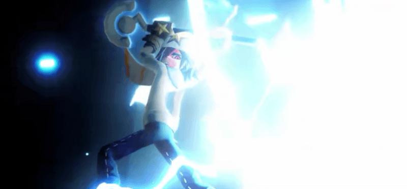 雷狮,《凹凸世界》中那个活出自己理想模样的少年-C3动漫网