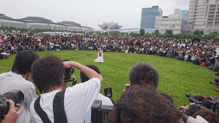 日本第一COSER enako终于开通微博了!快来表白!-C3动漫网