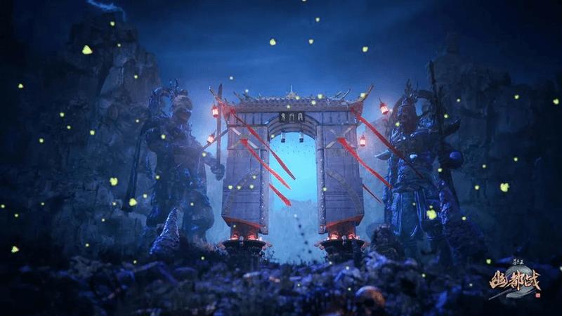 《墓王之王》中的国漫江湖:一曲愈发澎湃的武侠颂歌-C3动漫网