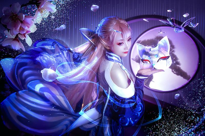 2020 ChinaJoy 封面大赛第四周周优秀票选结果公布-C3动漫网