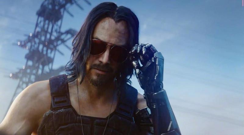 赛博朋克2077宣布推出动画  扳机社制作、今石洋之导演-C3动漫网
