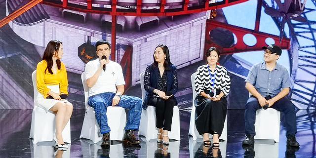 原创动漫《灵笼》首次亮相上海国际电影节,助力国漫乘风破浪-C3动漫网