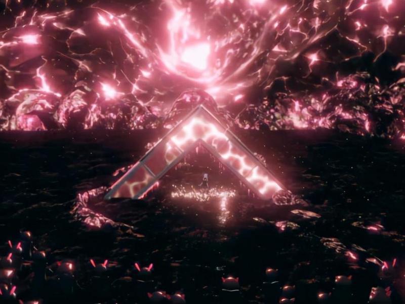 打破次元壁的虚拟偶像!电喵娘弥雅MIYA首个专属音乐派对惊艳登场!-C3动漫网
