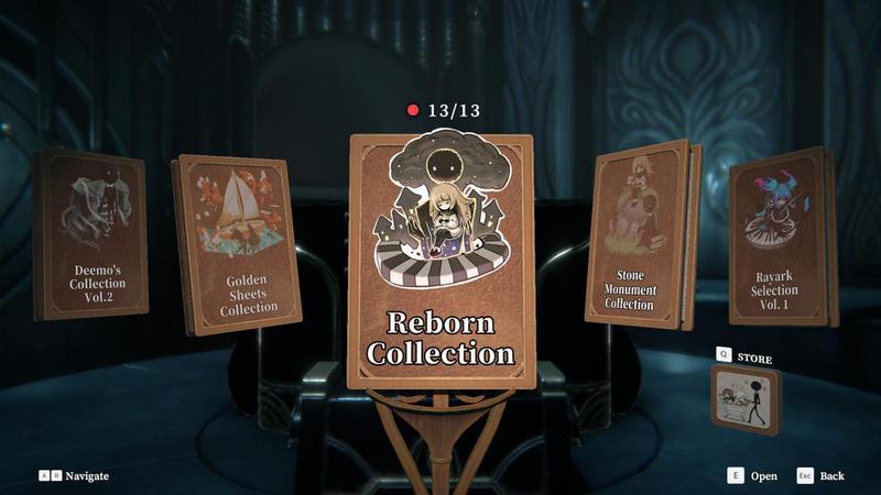 国产音乐游戏《DEEMO -Reborn-》正式登陆Steam-C3动漫网