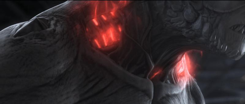 《灵笼》终章PV:冉冰或出意外?马克兽性大发!-C3动漫网