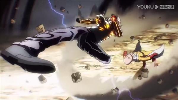中配版《一拳超人》开播热血重燃 胡先煦加盟次元壁破了!-C3动漫网