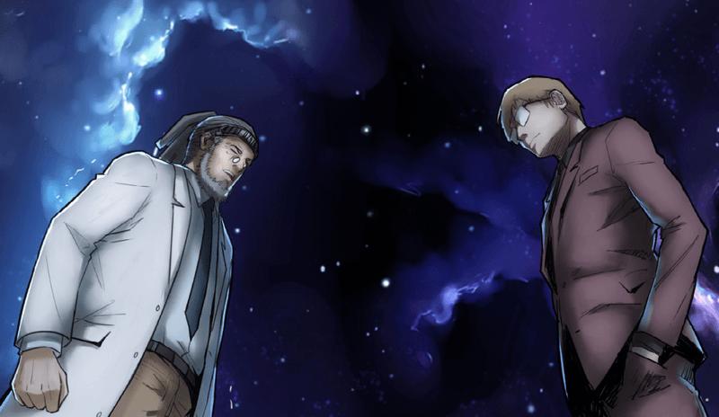 《灵笼·月魁传》上线,艺画进军漫画能否为科幻题材带来更多惊喜?-C3动漫网