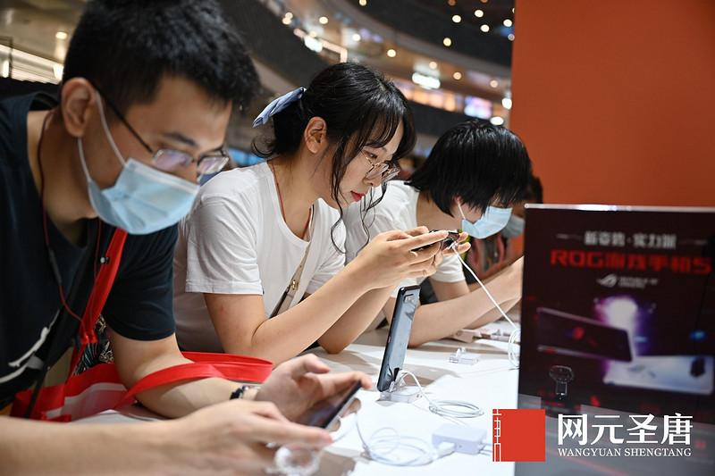 你喜欢的都在这里 看看今年网元圣唐嘉年华到底有何好玩-C3动漫网